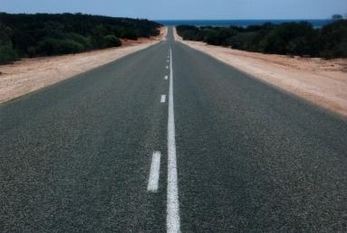 04 long road
